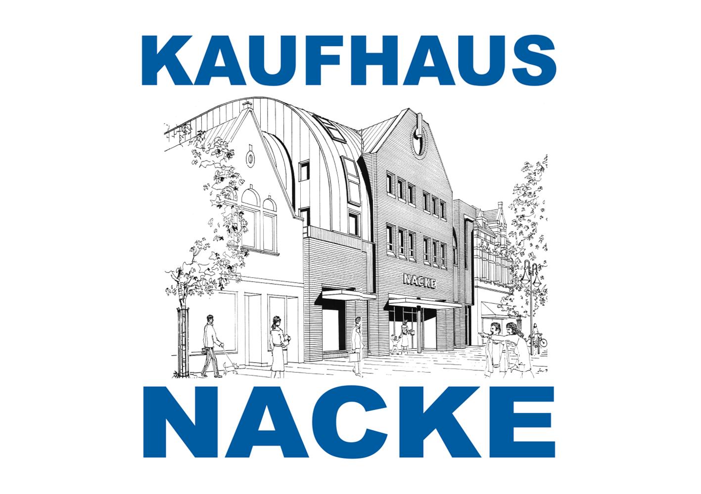 Kaufhaus Nacke