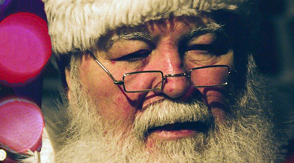 Die Geschichte vom Heiligen Nikolaus von Myra